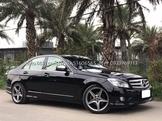 2007年賓士w204型C300 AMG 歲末年終~即刻購車享有 明年價格