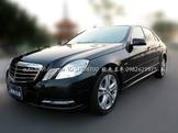 【歐美名車】2011年BENZ賓士E200 AVANTGARDE CGI 歐規