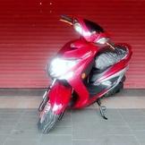 2013年 山葉 新勁戰三代125cc 五期噴射