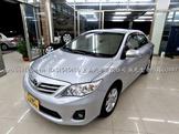 2010 豐田-ALTIS 1.8銀 E版