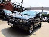 (大雄專區)06年BMW/X5 總代理 給家人時尚又舒適的高級休旅車!!