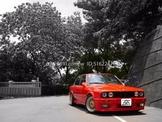 納豆車庫 E30 318I 手排 完整度超高 超水準車況 懂得再來!