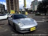 銓富-PORSCHE 911 Carrera 2 3.6 2002式 總代理