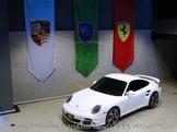 Porsche 997 turbo PDK 2010年 【91台北】