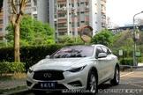 2017 INFINITI Q30 風尚版 全景 白色 保固中《東威》