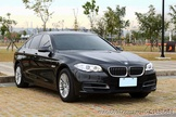 寶馬/BMW,5-Series TwinPower Turbo 520D
