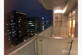 大直美麗華劍南路捷運站高樓景觀電梯