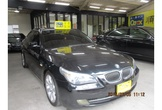BMW/寶馬 535I 71萬 2008