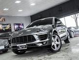 頂好汽車 2016 Porsche Macan SD 總代理