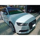 【FB搜尋桃園阿承】奧迪 超人氣S3跑9萬 2014年 2.0 白色 二手車 中古車