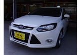 Ford/福特 FOCUS 58萬 2013