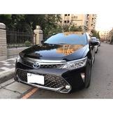 15年豐田Toyota Camry Hybrid國產油電王道