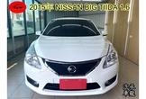 Nissan/日產 TIIDA 42.9萬 2015