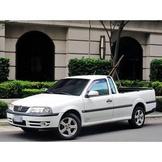 2005 VOLKSWAGEN POINTER 自用小貨車1.8L 手排 #全年度稅金7500元