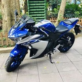 YAMAHA R3 320 2016 藍