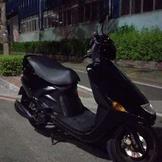 自售優質代步車 YAMAHA風光 SV-125