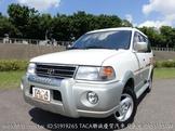【最頂級豪華版4WD,氣囊 ABS】2000年TOYOTA ZACE SURF