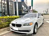 售 2013年 BMW F10 520D 一手車 原鈑件 原廠保養 無待修