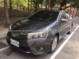 【免費到府賞車】TOYOTA ALTIS 1.8 SAFETY+版 循跡防滑