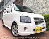 SOLIO 漂亮雪白色 正07出廠 超值貨車版 非淺綠05年轎車版