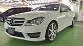BENZ C-CLASS COUPE W204