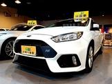 2018年 FOCUS 1.5 MK3.5 年輕款熱門車 全額可貸款