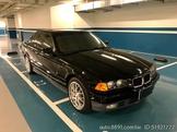 自售 女用車庫車 BMW 雙門 E36 325 無事故全車原鈑件 原汁原味無改裝