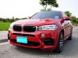 嘉義智德盛 2015 BMW X6 M 總代理.免頭款可全額貸