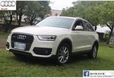 Audi/奧迪 Q3 78.8萬 2012