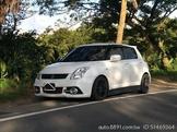 *降價21萬* 自售 Suzuki swift 頂級 I key T3包 女用車