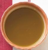 芥茉橄欖醬