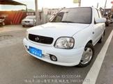 Nissan/日產,March/進行曲,1300cc,1999年