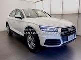 Audi 奧迪高雄原廠認證 Audi Q5 35 TDIq 柴油 稀有釋出