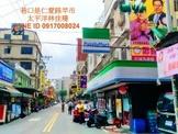 太平洋林佳珊活巷透天鄰中興國中國際路