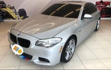 #535i BMW 2012-13年 正M-版 中直6渦輪 306匹