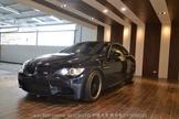 08 BMW E92 335I M3式樣 絕對實車實價 價錢保證 弘億汽車