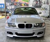 修車廠自售正01年BMW E46 330I 內外漂亮 18.8萬