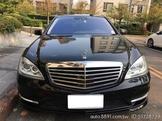 [自售] 2010 Benz S400 Hybrid AMG 大滿配 電池保固!