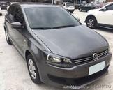 【來電賞車出清價】2014年 Volkswagen福斯 POLO 深灰