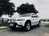 2008 BMW X5 3.0I SI 七人座   白色 滿配 實價:76.8萬