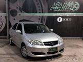 2010 Toyota Vios 1.5 優質代步車 車況佳 實車實價