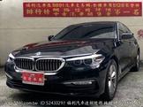 BMW(寶馬)NEW 520I 2.0 I-KEY 渦輪增壓 總代理 GPS