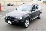 自售BMW X3 M-SPORT版本4WD(鐵支車牌2222) ~ 實車實價