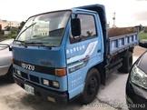 自售 1993年 ISUZU NKR 6.3噸 頃卸式貨車 免改裝