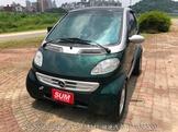 2001年 SMART 600cc 渦輪版 頂級全景天窗 一手車 僅跑10萬公里