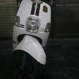 2008 Cuxi機車