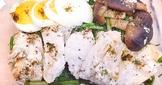 雞胸肉便當(減醣料理)