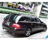2005 BENZ E350 Touring AMG套件+BRABUS排氣管