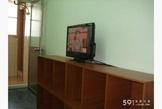 近高醫.高應大學生套房+個人陽台洗衣機