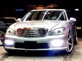 S350 改AMG S63 中華總代理 2008 車際汽車
